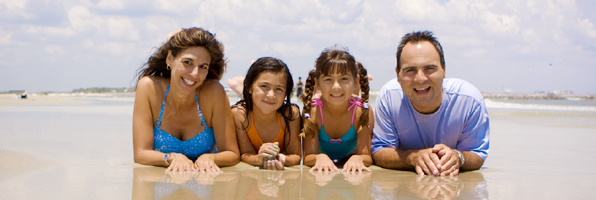 family health insurance San Diego