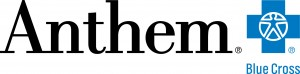 Anthem Blue Cross logo - Open Enrollment 2015