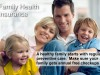 Family Health Insurance San Diego CA