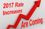 california health insurance rate increases 2017