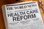 health care reform news