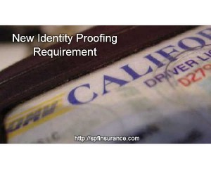 Obamacare Identity Proofing In California