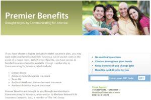 Accident Insurance Premier CA